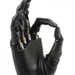 World's most advanced prosthetic arm (Bionic arm)