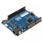 Arduino Leonardo 150x150 Arduino to Raspberry Pi Bridge Shield   Serial/UART