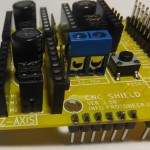 Arduino CNC Shield Micro Stepping Jumpers 150x150 Arduino CNC Shield   100% GRBL Compatable