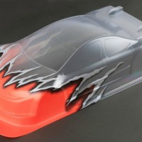 vacuum-Formed-RC-Car-Body