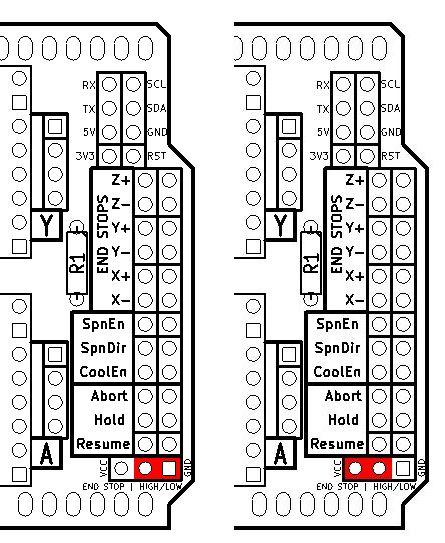arduino cnc shield v3 xx  u2013 assembly guide