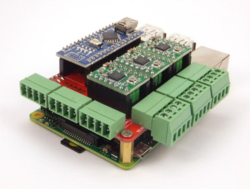 Raspberry-Pi-CNC-Board-4 | Protoneer.co.nz